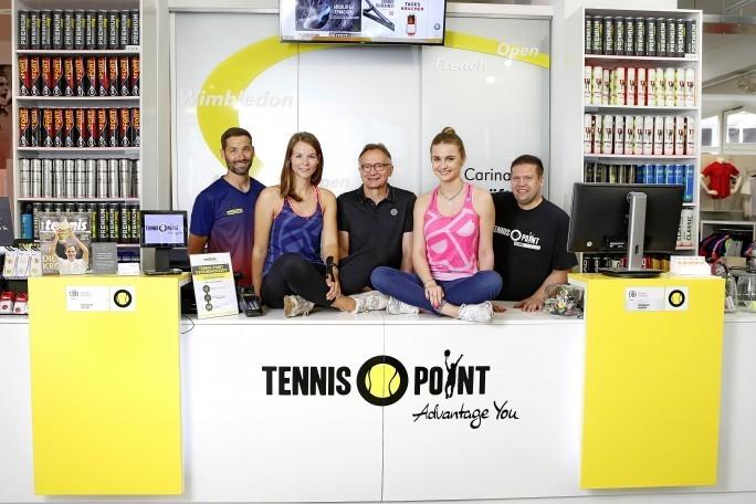 Tennis Point Münster